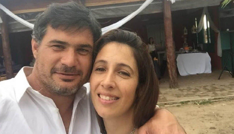 Balearon al hermano ya la cuñada de un atleta olímpico argentino