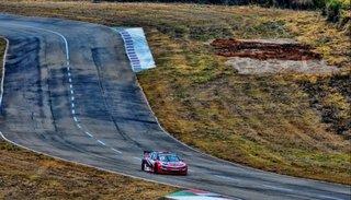 Canapino y Rossi calientan la sexta fecha del Top Race en Salta