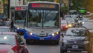 EN SALTA SE LEVANTÓ EL PARO DE TRANSPORTE PREVISTO PARA MAÑANA Y EL VIERNES
