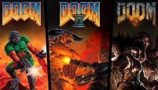Doom, Doom 2 y Doom 3 ya están disponibles para Android, iPhone y Switch