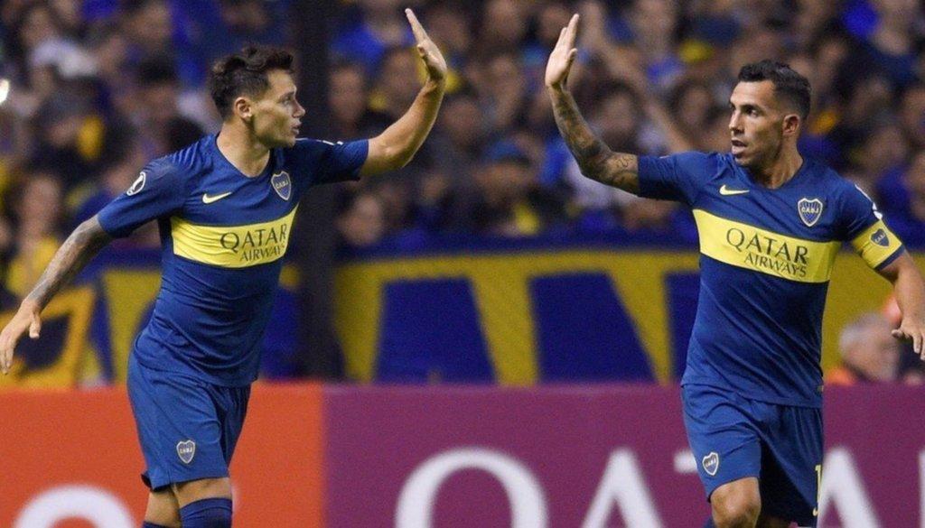 Mauro Zárate le pidió un plazo a Boca para responder la oferta