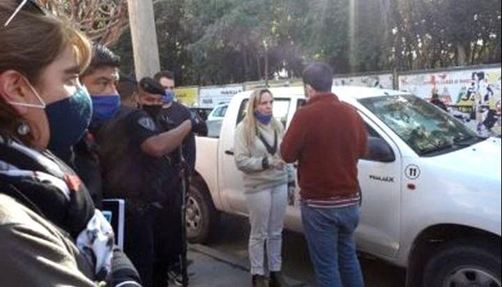Caso Palomo: ampliarán la imputación a los 5 acusados por el homicidio de la docente