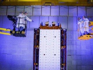 Científicos argentinos preparan en EEUU el lanzamiento de un satélite postergado por el coronavirus