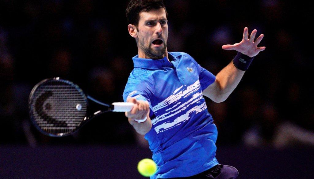 La ATP hace ajustes para confeccionar su ranking