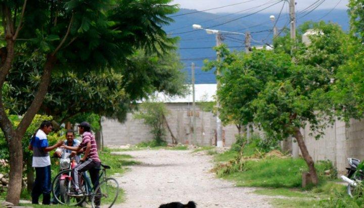Coronavirus: aislaron a una familia en el barrio salteño Juan Manuel de Rosas
