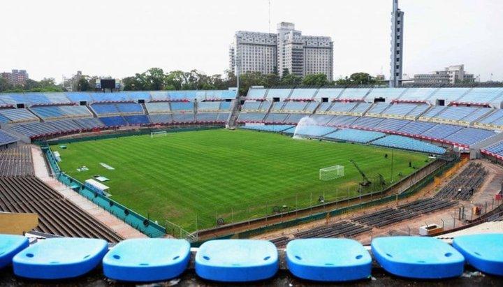 Uruguay quiere recibir la Copa Libertadores