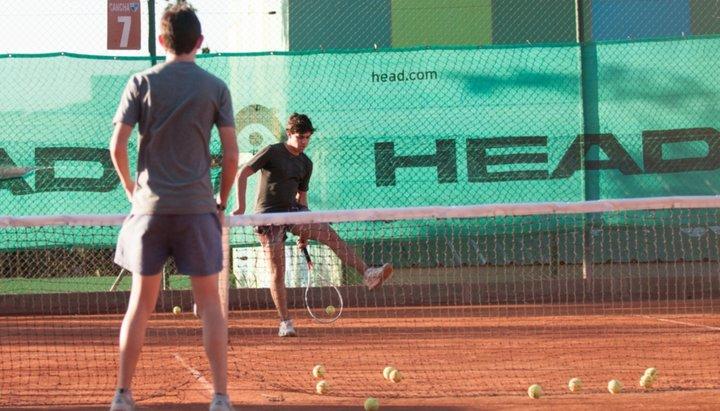 El tenis salteño apuesta a volver a los torneos