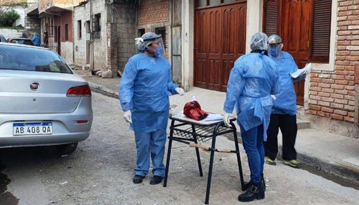 Jujuy llegó a 299 positivos y suma 10 fallecidos