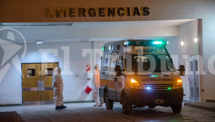 El epidemiólogo Francisco García confirmó 12 nuevos casos de coronavirus en Salta