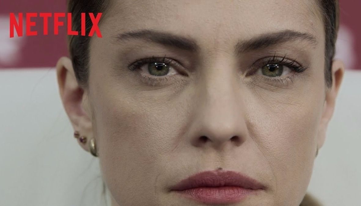 Argentinas que triunfan en el mundo gracias a Netflix