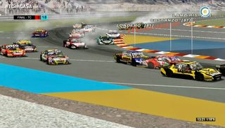 El Turismo Carretera inicia el play off de la Copa de Oro