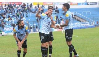 Gimnasia de Jujuy pondrá primera contra Santamarina de Tandil