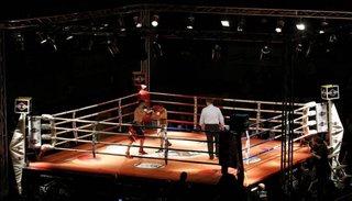 Nación aprobó el regreso de festivales boxísticos tras la interrupción por el coronavirus