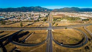 Comenzaron las obras de la Circunvalación Noroeste que se conectará con avenida Bolivia