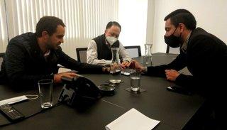 Güemes: avanza la instalación de una planta de carbonato de litio en el parque industrial