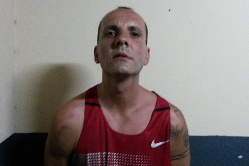 Juzgar n a un ladr n golpeador de mujeres for Juzgado san isidro