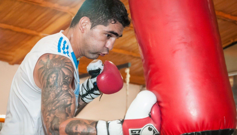 La Joya Barrionuevo tendrá su eliminatoria mundialista