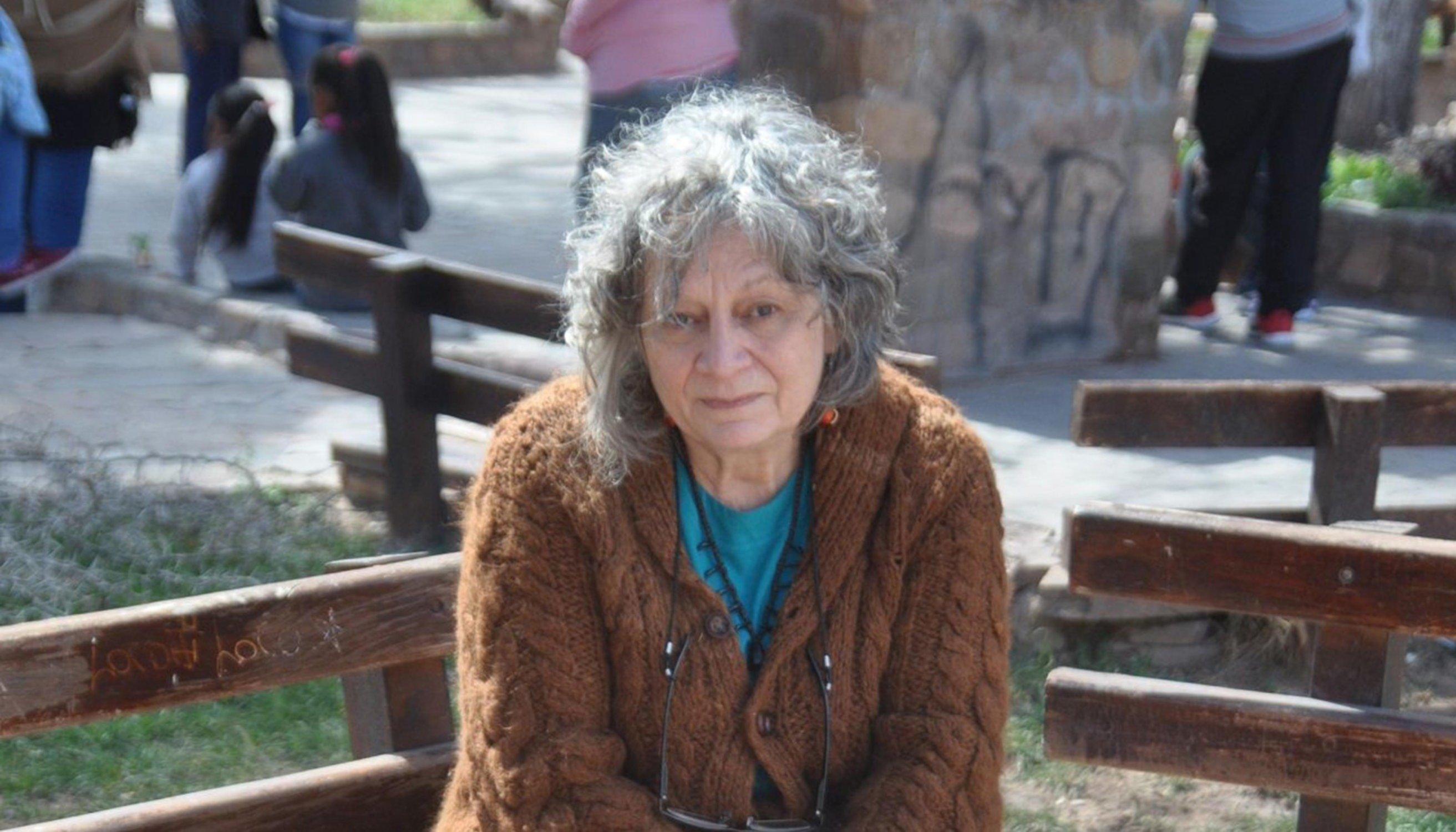 La voz de Rita Segato: El pensamiento feminista
