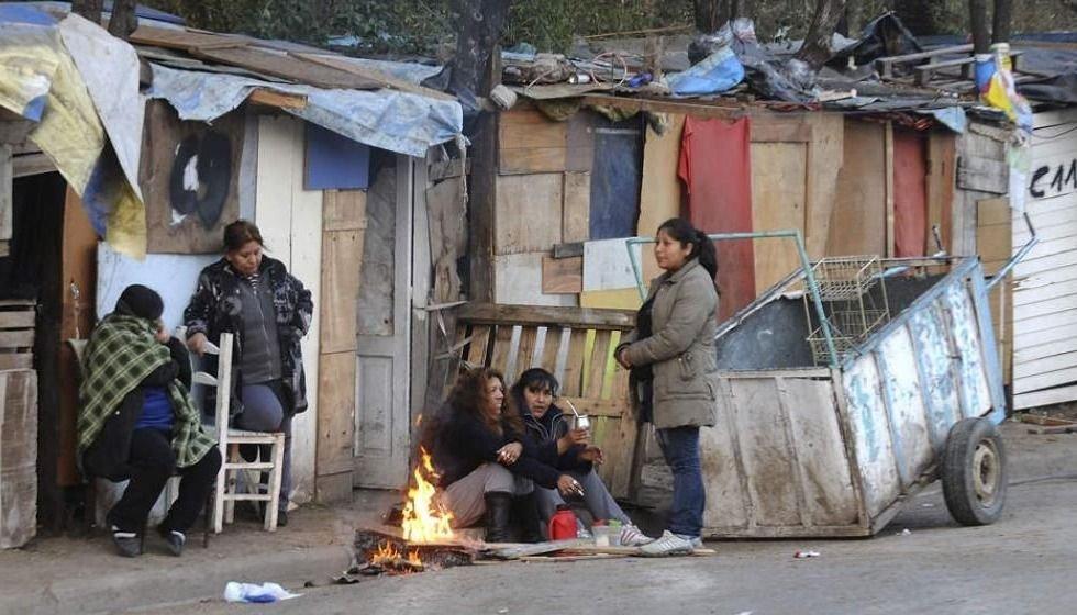 La pobreza llegaría al 33% por la devaluación, advirtió la UCA