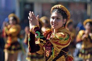 Con distintas actividades celebrarán los 194 años de la Independencia de Bolivia
