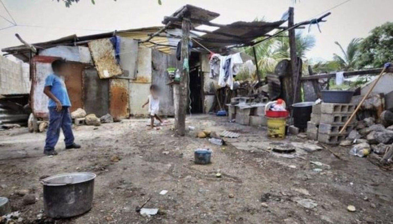 Datos oficiales: casi el 50% de los niños argentinos son pobres