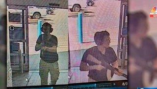 Ataque mortal en Texas: varios muertos en un tiroteo en un centro comercial en El Paso