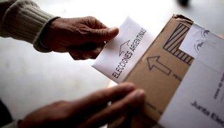 Enterate cómo se computa el voto en blanco, que puede ser clave para la primera vuelta