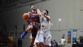 Salta Basket conoció su posible camino en la Liga Sudamericana