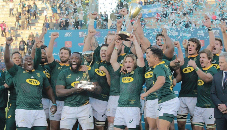 Calendario Pumas Rugby 2019.Los Pumas Y Sudafrica Volveran A Jugar En Salta