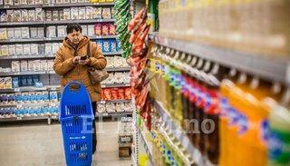 En Salta los súper esperan nuevos precios  pero temen más derrumbes en el consumo