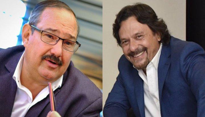 Dos fórmulas confirmadas: Leavy con Estrada y Sáenz con Marocco