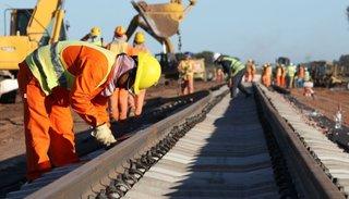 El Belgrano Cargas tendrá tres nuevas playas ferroviarias