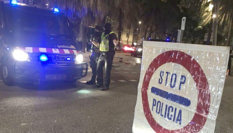 Robo, polémica y confusión con Chano en Barcelona