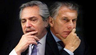 Escrutinio definitivo: cuál es la diferencia de votos entre Alberto Fernández y Macri