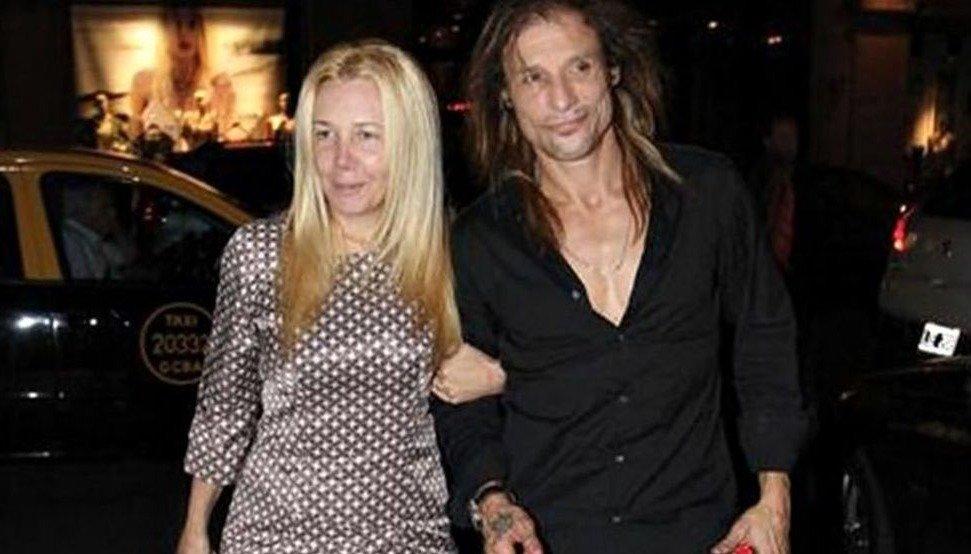 Fuertes declaraciones de Mariana Nannis contra la nueva pareja de Caniggia