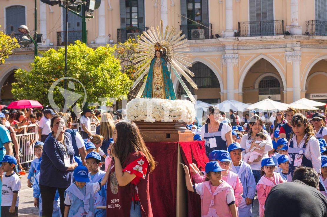 FOTO: Leandro Herrera - Diario El Tribuno
