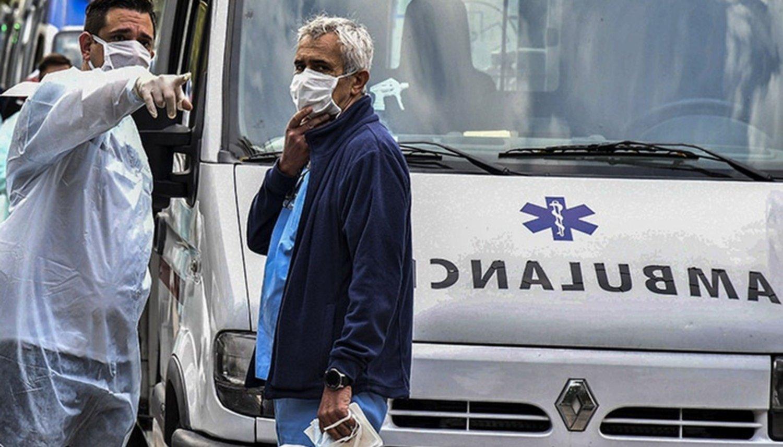 Se registraron 33 nuevas muertes y suman 5246 las víctimas en la Argentina