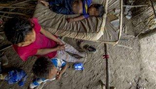 Confirmado: murió un bebé wichi con coronavirus en Tartagal