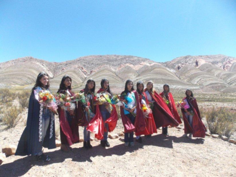 Bellas candidatas 28 - 2 4