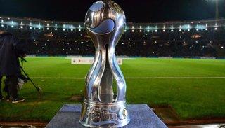 Se realizó el sorteo de la Copa Argentina