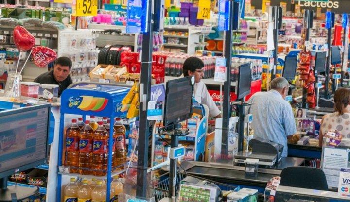 cola supermercados