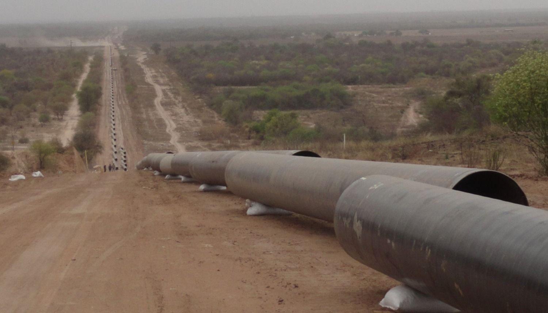 Nuevo revés: el gasoducto  NEA no se hace