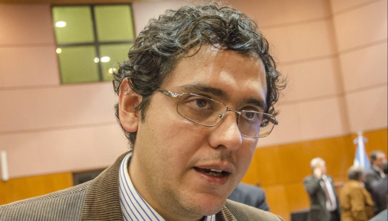 """Somos un municipio innovador que avanza con obras históricas"""