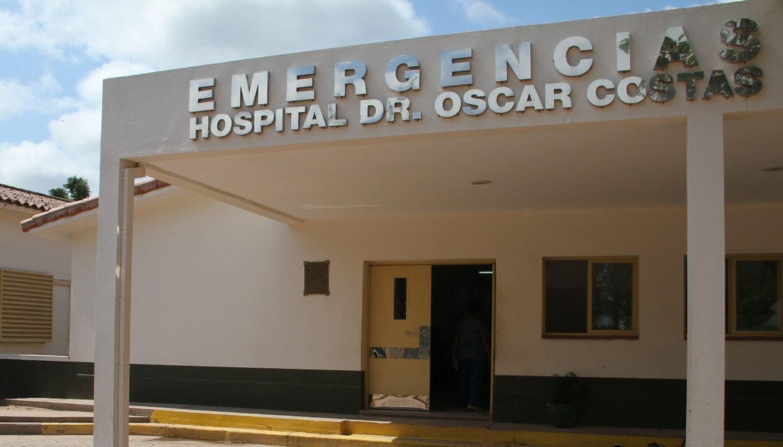 Faltan remedios en el hospital Dr Costas