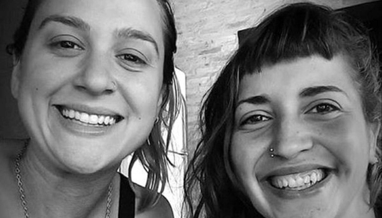 Dos argentinas que eran buscadas en Brasil aparecieron en una tribu rastafari