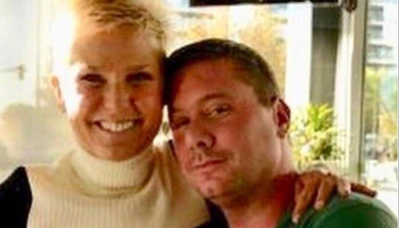 Tragedia: un fan de Xuxa murió cuando fue a recibirla a Ezeiza