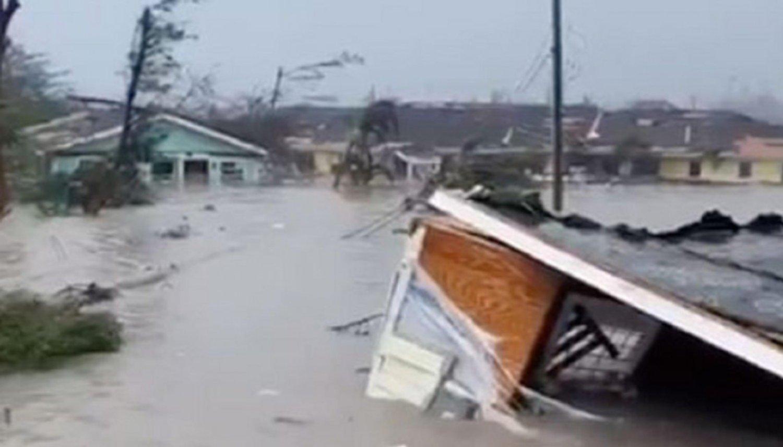 Aumenta a 20 la cifra oficial de muertos por el huracán Dorian