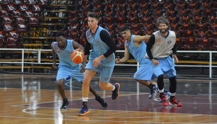 Salta Basket se juega el pase a la Sudamericana frente a Platense