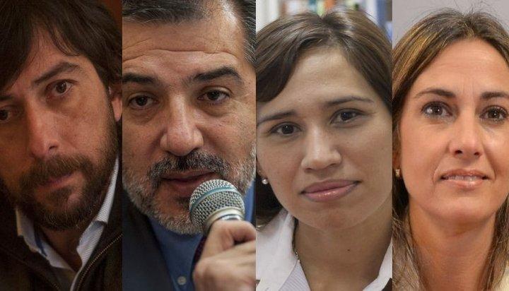 """Funcionarios y fiscales, """"bochados"""" para ser jueces"""
