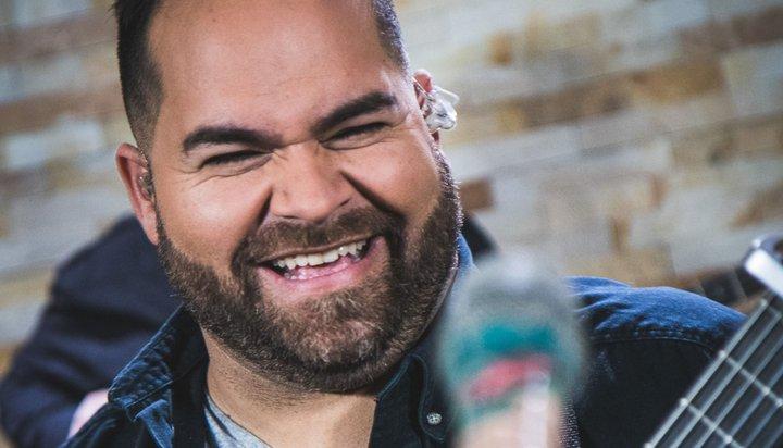 """Juan Fuentes: """"Tengo todas las pilas puestas para afrontar el nuevo proyecto musical"""""""